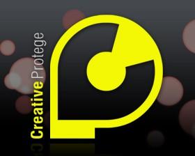 Creative Protege, brand design, motion design