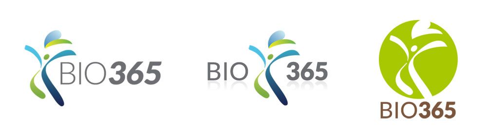 Bio365 - Brand, Web & Product Design and Online Marketing