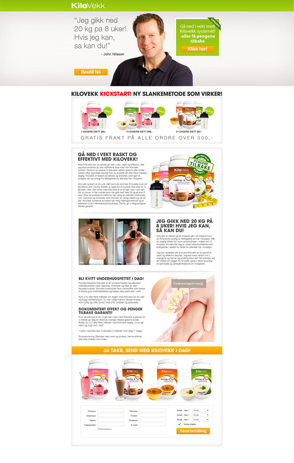 Bio365 - Brand, Web & Product Design and Online Marketing